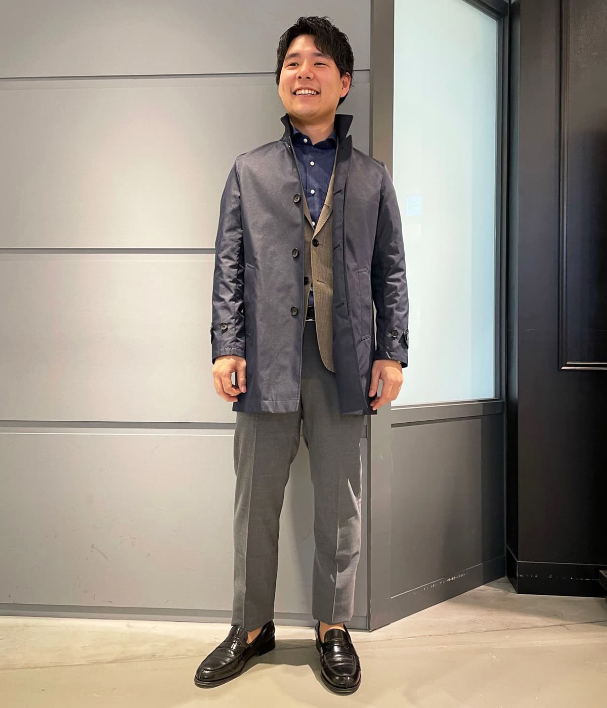 Spring Coat Style Vol.3