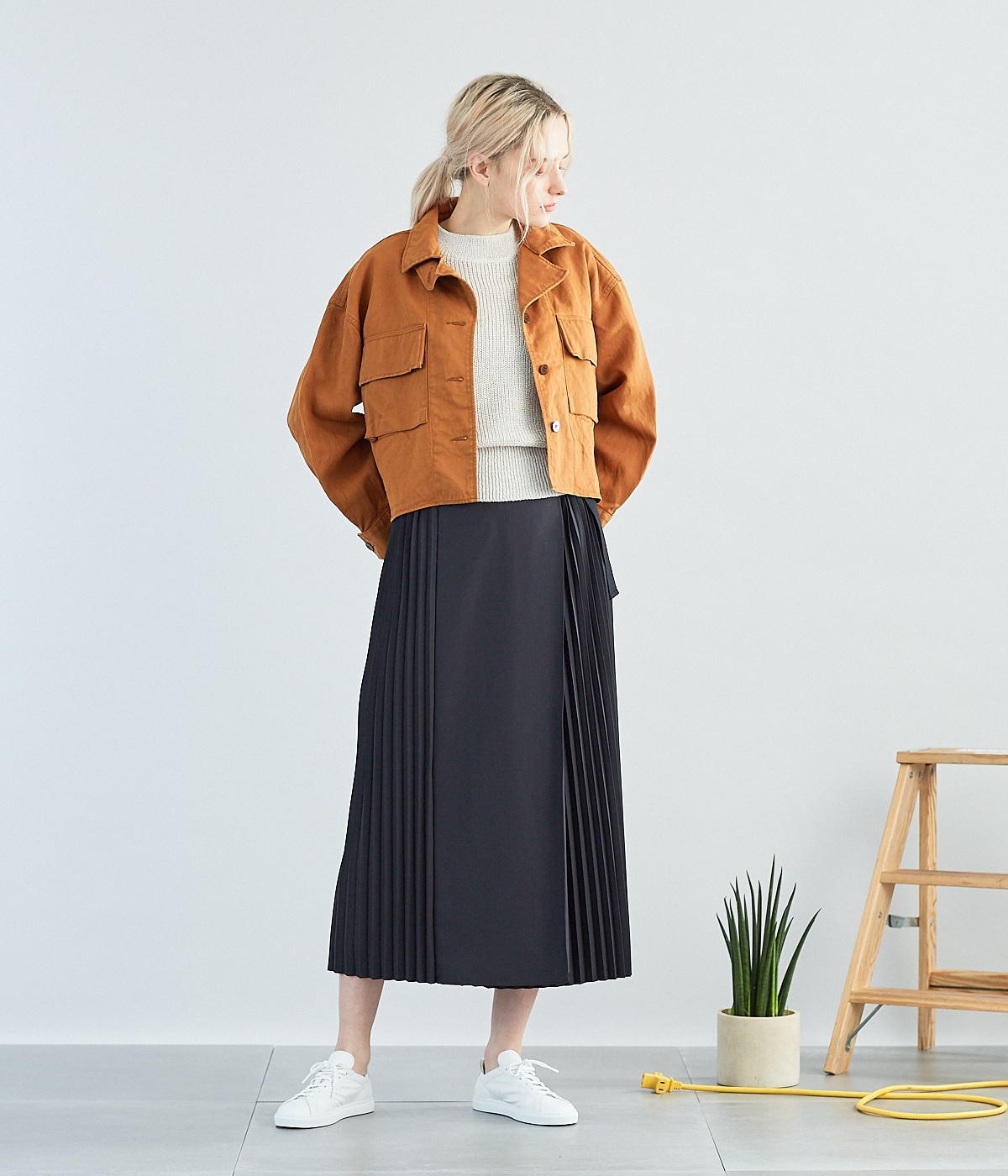 SPRING OUTER STYLE
