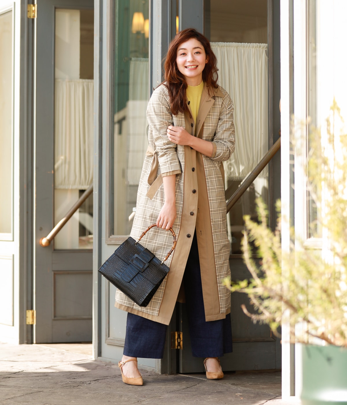 spring outer style vol.1