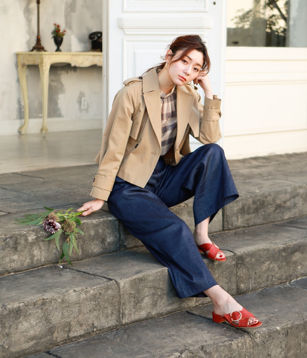 spring outer style vol.2