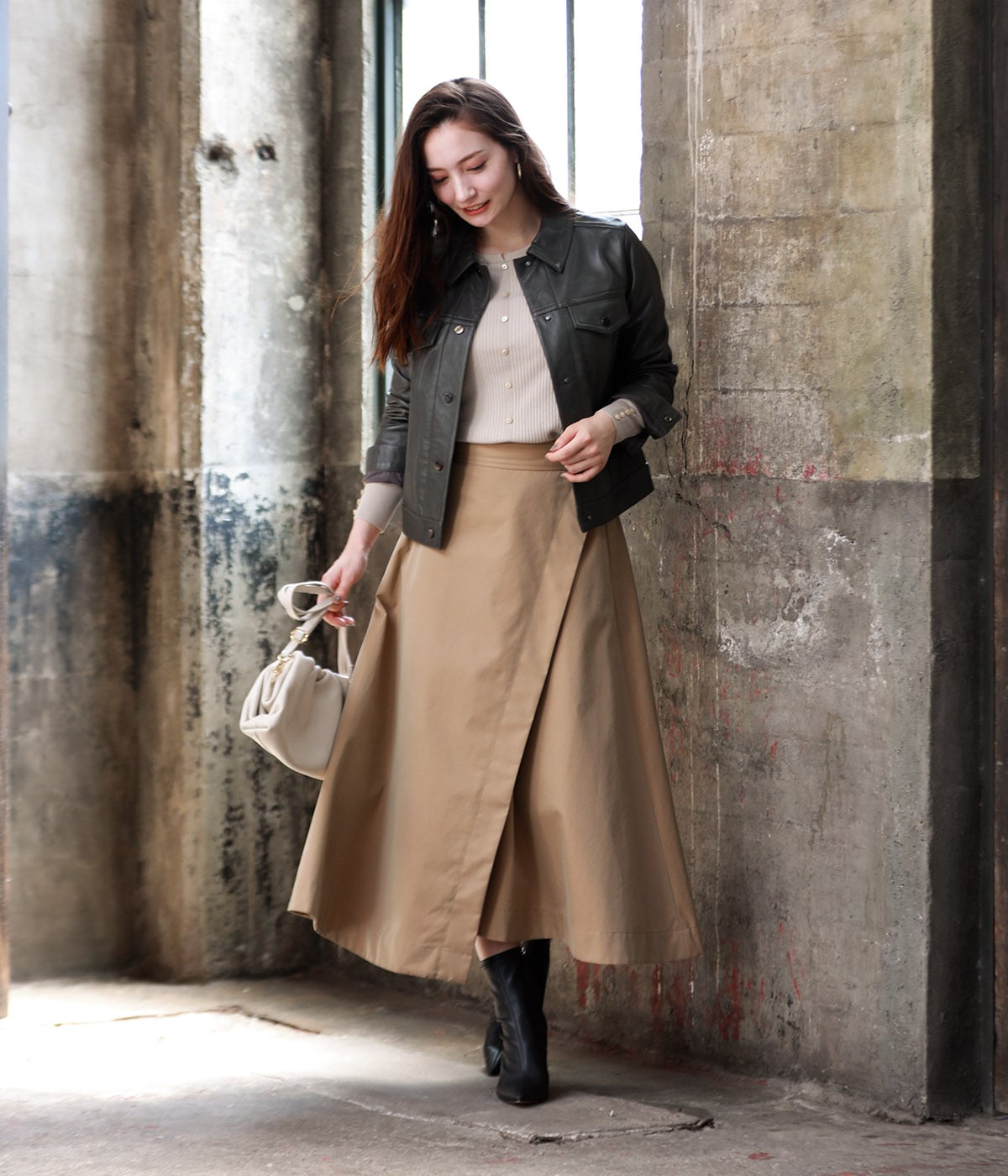 autumn outer style