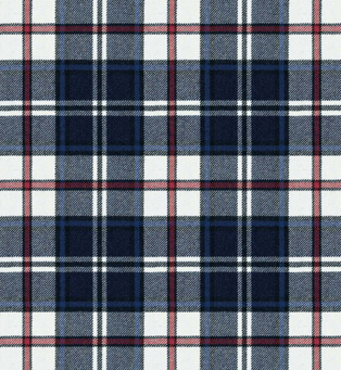 HOUSE TARTAN ITEMS