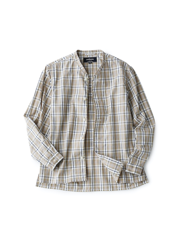 Shirt Outer ~ Check ~ | ファッション通販のNY.ONLINE