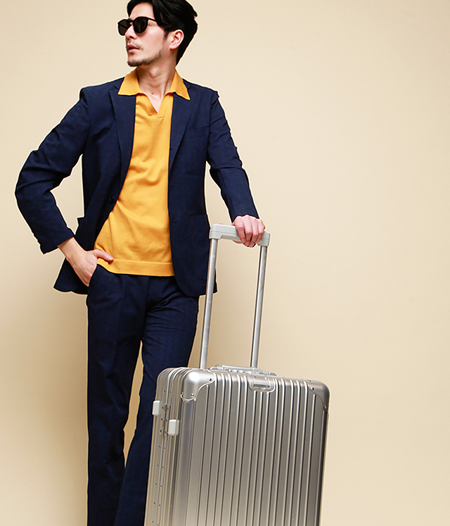 Free style will come true by WORLD TRAVELLER|ファッション通販のNY.online