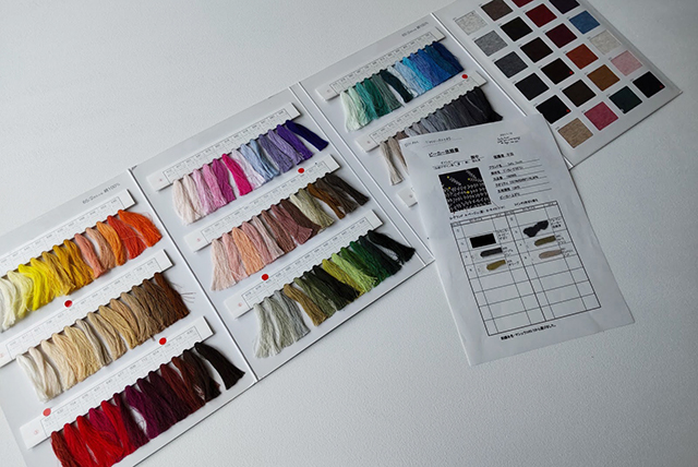 TEXTILE STORY ファッション通販のNY.online